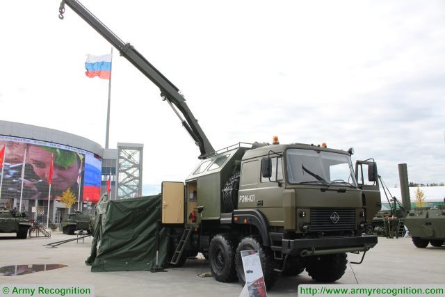 The first batch of advanced REM-KL recovery vehicles based on the Ural-532362 chassis has been delivered to an Eastern Military District logistic support large unit stationed in the Amur Region in Russia's Far East, the district's press office said.