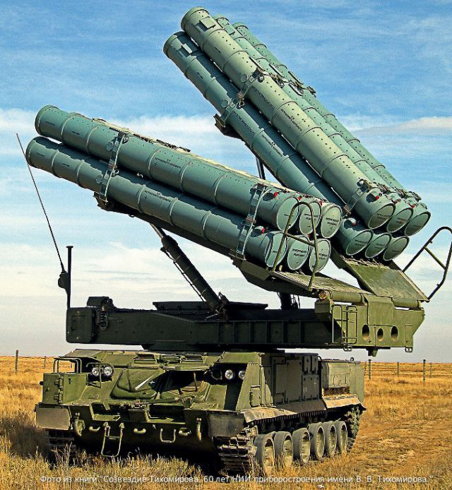 The Ministry of Defense is re-equipping the 35th Air Defense Missile Brigade of the 36th Combined-Arms Army in Ulan-Ude with the latest high-mobility Buk-M3 multifunctional medium-range SAM systems. These systems are designed to intercept complex air targets: enemy UAVs, cruise and theater ballistic missiles, planes and helicopters.