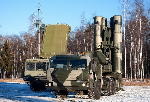 The Russian contract with Turkey on the delivery of S-400 long-range air defense missile systems has been finalized but loan provision has yet to be agreed, Russian presidential aid for military and technical cooperation Vladimir Kozhin said.