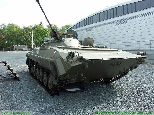 BAE Systems and VOP CZ have teamed up to pursue the Czech Republic's BMP-2 Infantry Fighting Vehicle replacement programme. The two companies will combine efforts to deliver the CV90 vehicle for the Czech Land Forces.