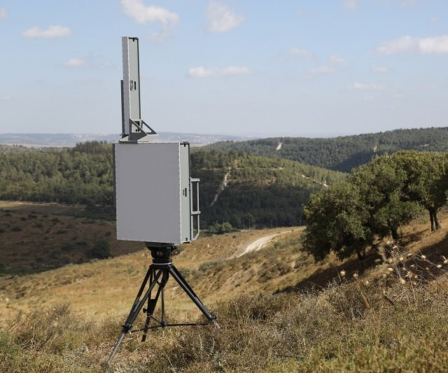 Israel Aerospace Industries (IAI) is unveiling its ELM-2112FP- persistent surveillance foliage penetration radar, designed to detect threats that could not be identified previously in areas of dense foliage and forestry. Developed by IAI subsidiary, ELTA Systems, the radar has been operationally deployed for several years and will be displayed at the LAAD Defense & Security exhibition in Rio de Janeiro Brazil, April 4-7, 2017.