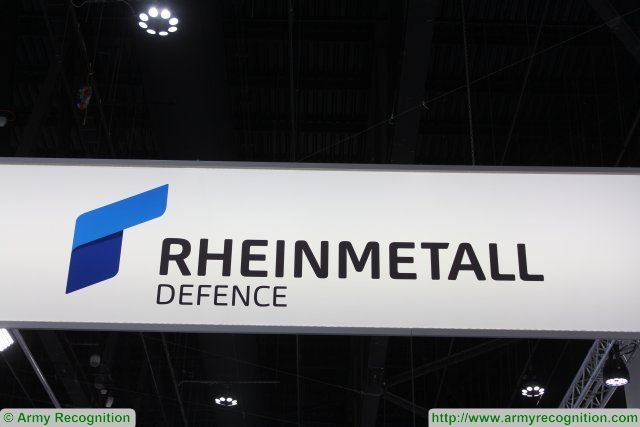 Rheinmetall and Rohde Schwarz takes position for major Bundeswehr procurement programmes 640 001
