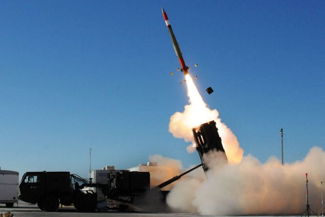 Since January 1, 2015, Raytheon's Patriot integrated air and missile defense system has shot down more than 100 tactical ballistic missiles in combat operations around the world. More than 90 of those intercepts involved the low cost Raytheon-made Guidance Enhanced Missile family of interceptors.
