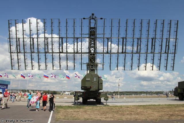 The Russian Defense Ministry signed a contract for the delivery of a batch of Nebo-UM radars, its press service said. In the framework of the 2017 state defense order the Russian Defense ministry and the Federal Scientific-Production Center Nizhni Novgorod Scientific-Research Institute of Radio Technologies signed a contract for the delivery of mobile 3D Nebo-UM medium and high-altitude standby-mode radars.