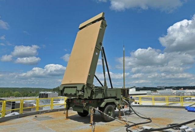 Northrop Grumman Corporation delivered the first low rate initial production (LRIP) AN/TPS-80 Ground/Air Task-Oriented Radar (G/ATOR) system to the U.S. Marine Corps.