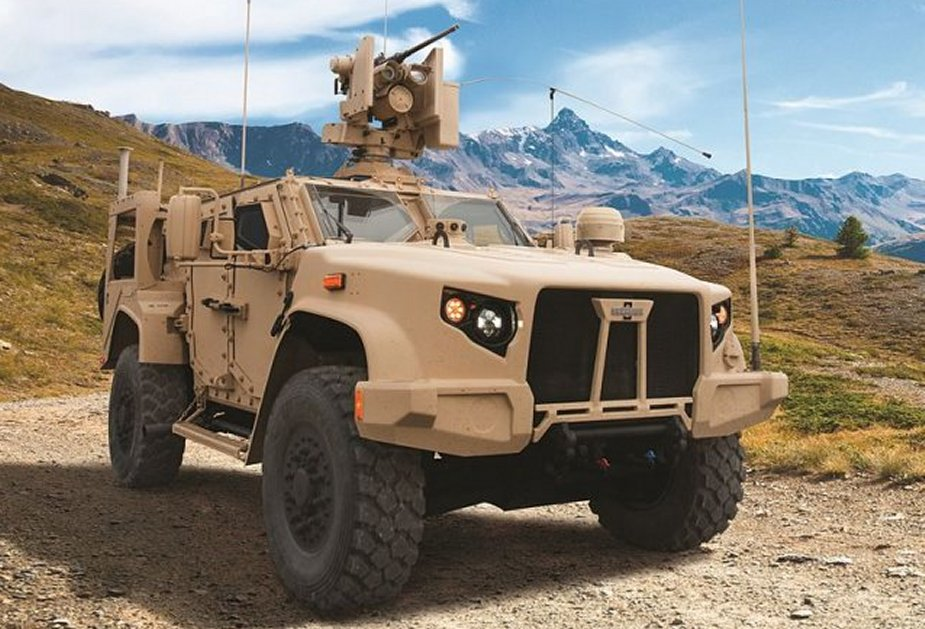us army has placed order for 611 oshkosh defense joint light tactical vehicles september 2017. Black Bedroom Furniture Sets. Home Design Ideas