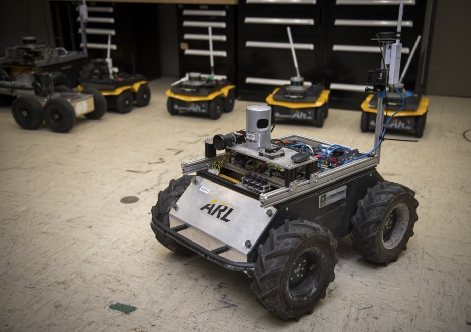 Teaching robots to be more reliable teammates for US soldiers