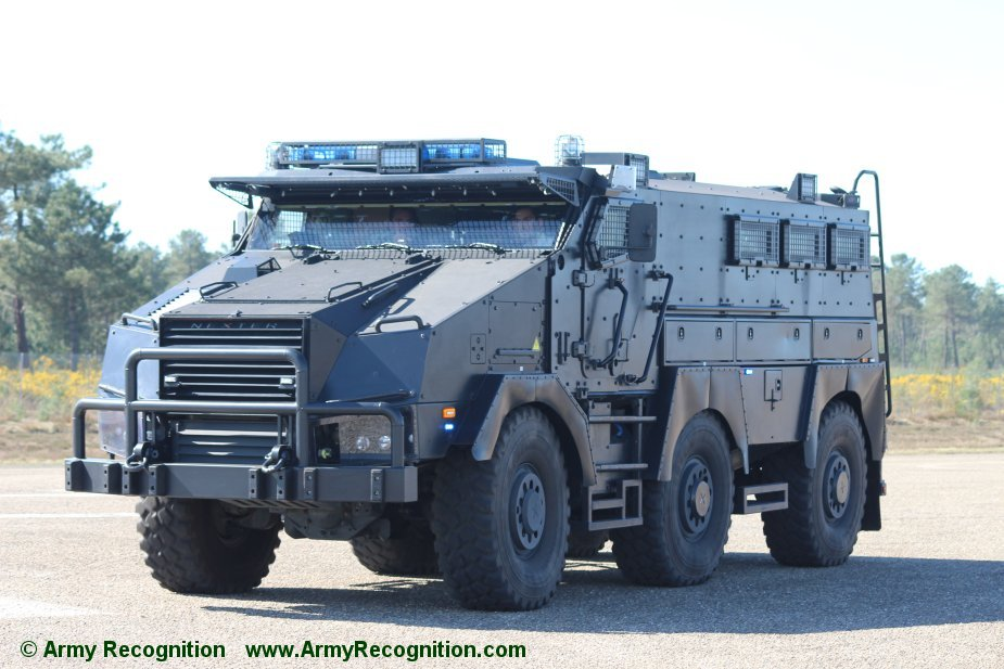 Hungary New defense acquisition plans for 2019 and beyond 2