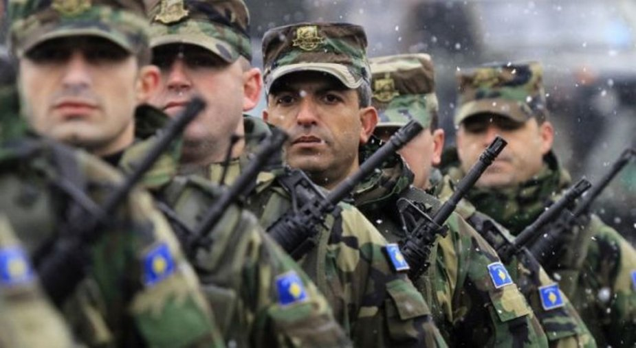 UNSC holds emergency meeting to discuss Kosovo's push to create army