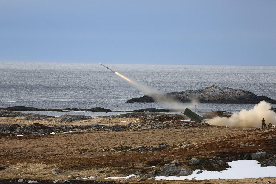 Lithuania to procure more Norwegian NASAMS air defense missile systems 925 001
