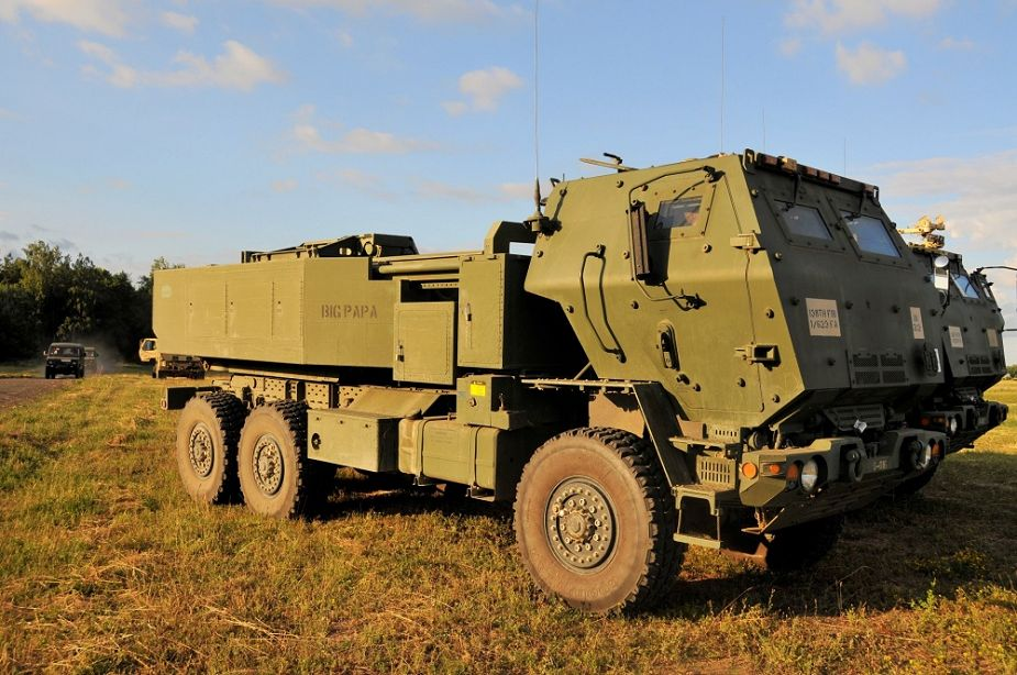 Poland to purchase 20 M142 HIMARS rocket launcher systems from US 925 001jpg