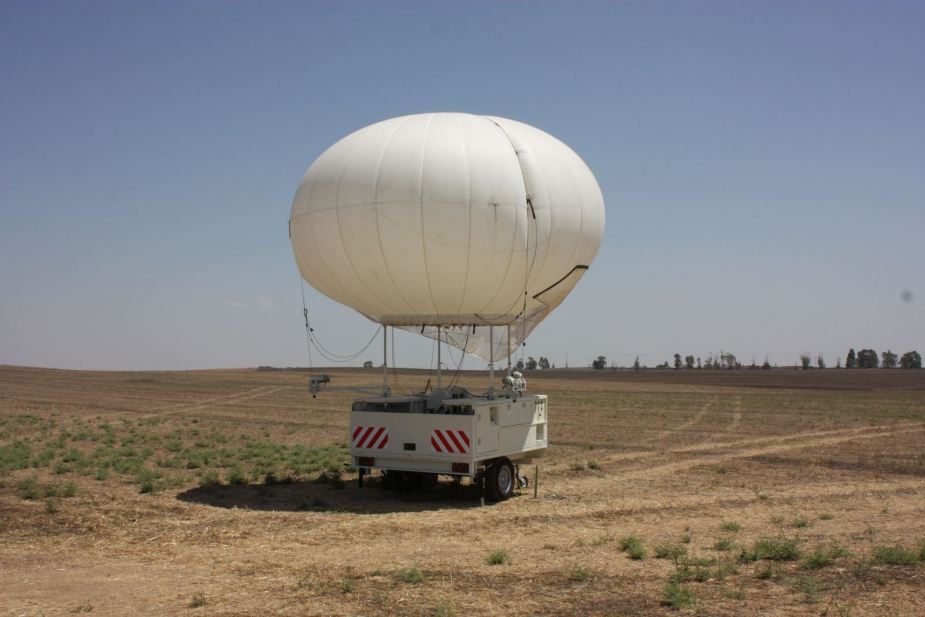 RT LTA to provide SkyStar 180 Aerostat to Indian State Police