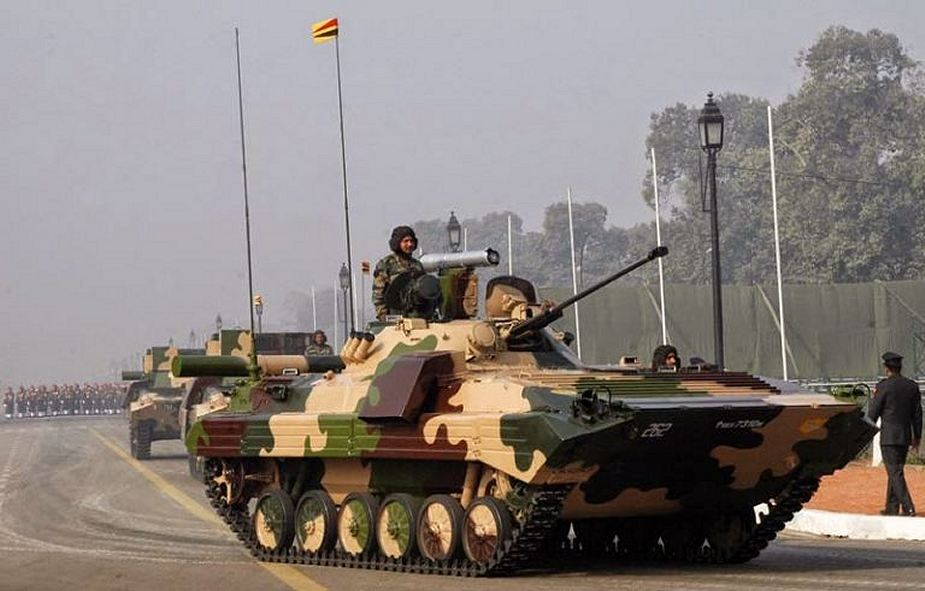 Indian army seeks to purchase 150 infantry armoured vehicles 925 001