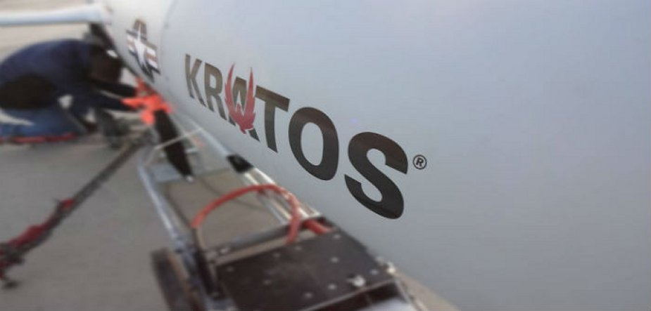 Kratos receives 81 million for UAV contract from US agency