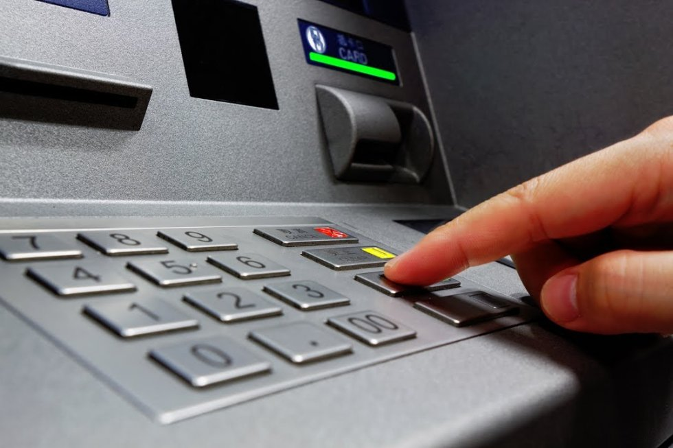 Russia Rostec creates ATM s protection against robbery