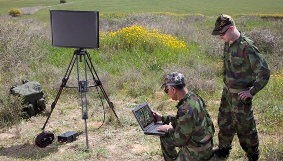 Elbit awarded 85 M contract for Electronic Warfare systems to a European country 925 001