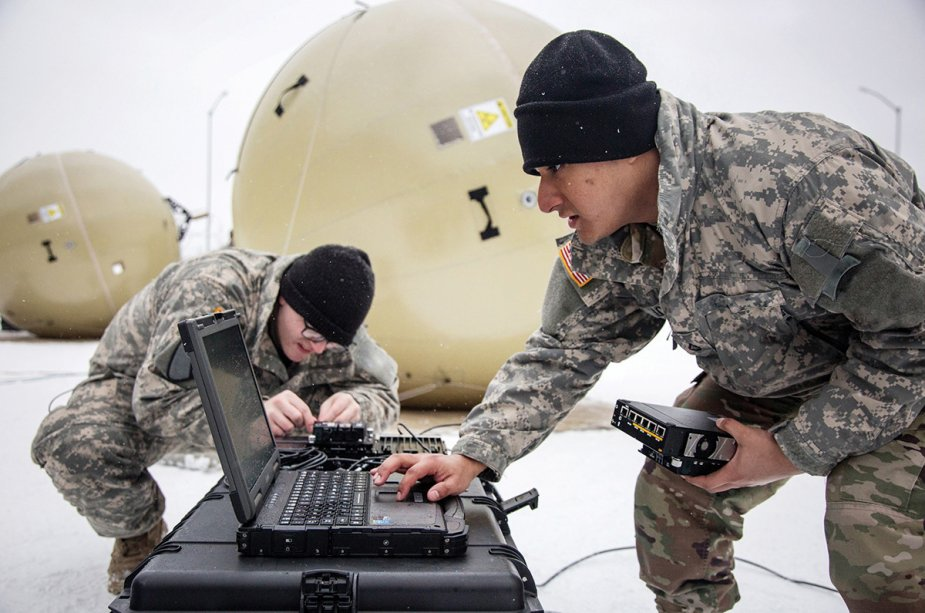 US Army T2C2 Program selects PacStar tactical comms for full rate production 925 001
