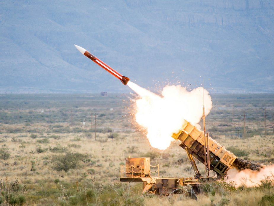US approves 500M sale of missile system support services to Saudi Arabia 925 001