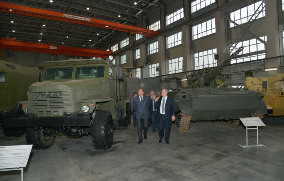 russia 2s38 anti aircraft system 925 001