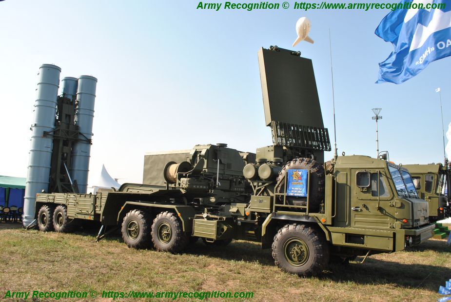 Sri Lanka negotiates with Russia to acquire S 300 and Buk air defense missile systems 925 001
