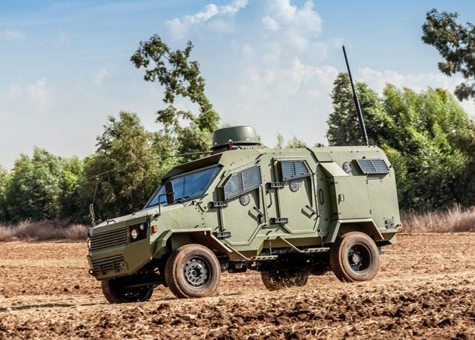Israel Military Industries IMI purchased by Elbit Systems