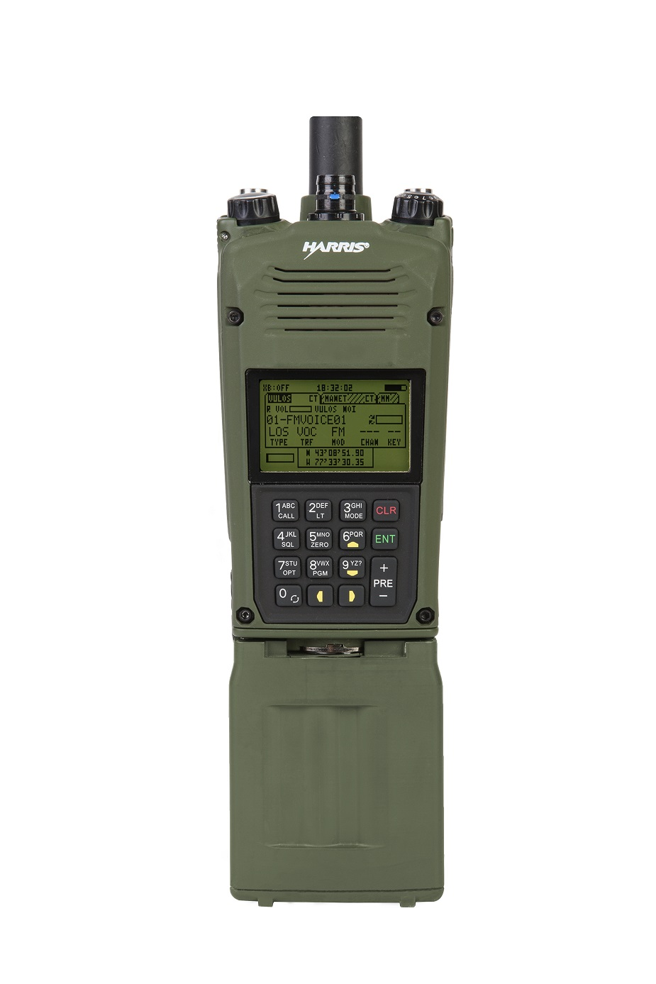 harris_corporation_an_prc_163_radio_nsa_type1_certification Online Form Army Up on statement charges, 2a usar, oer support,
