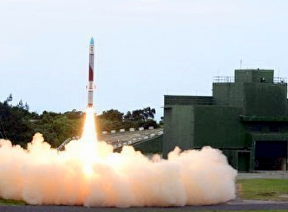 Taiwan to commence limited production of Yun Feng ballistic missile 1
