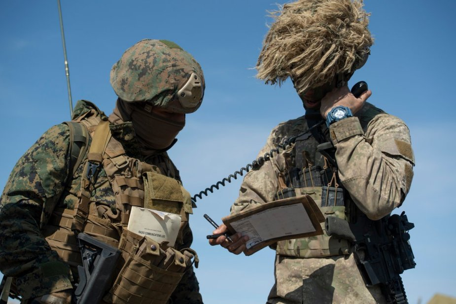 New Zealand Army to get better tactical communications system for interoperability