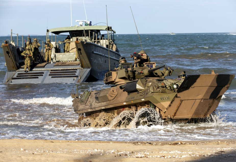 General Dynamics Land SystemsAustralia to boost local presence for AFV program 2