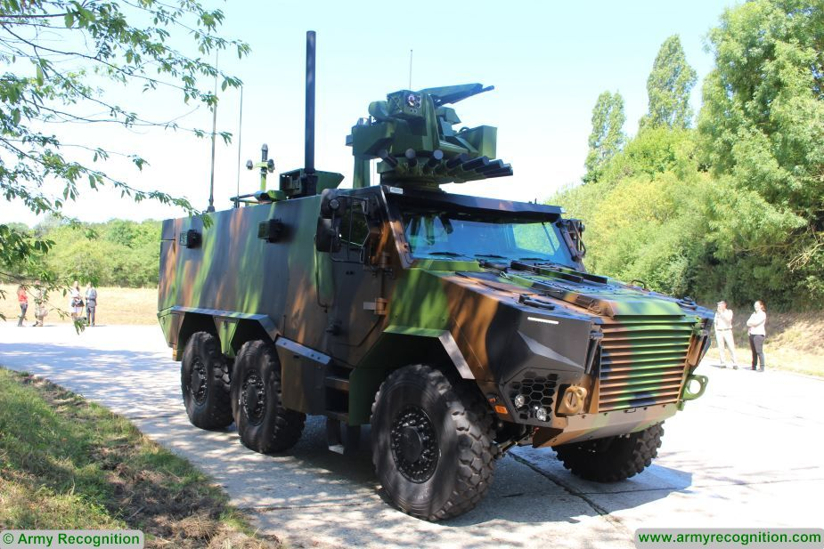 belgium thales onboard intelligence data capabilities land forces