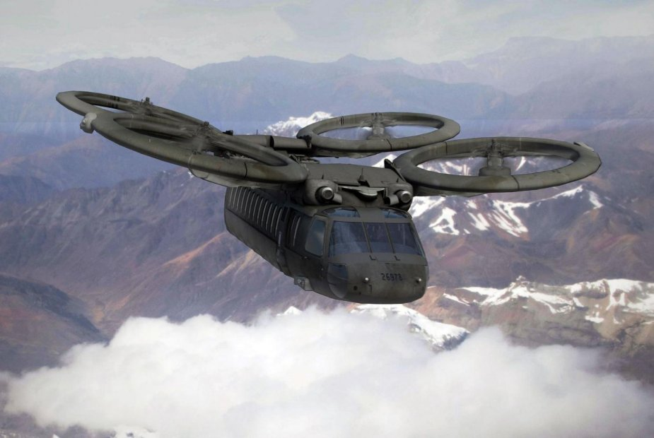 US Army to choose final helo design of new Scout Helicopter by 2020