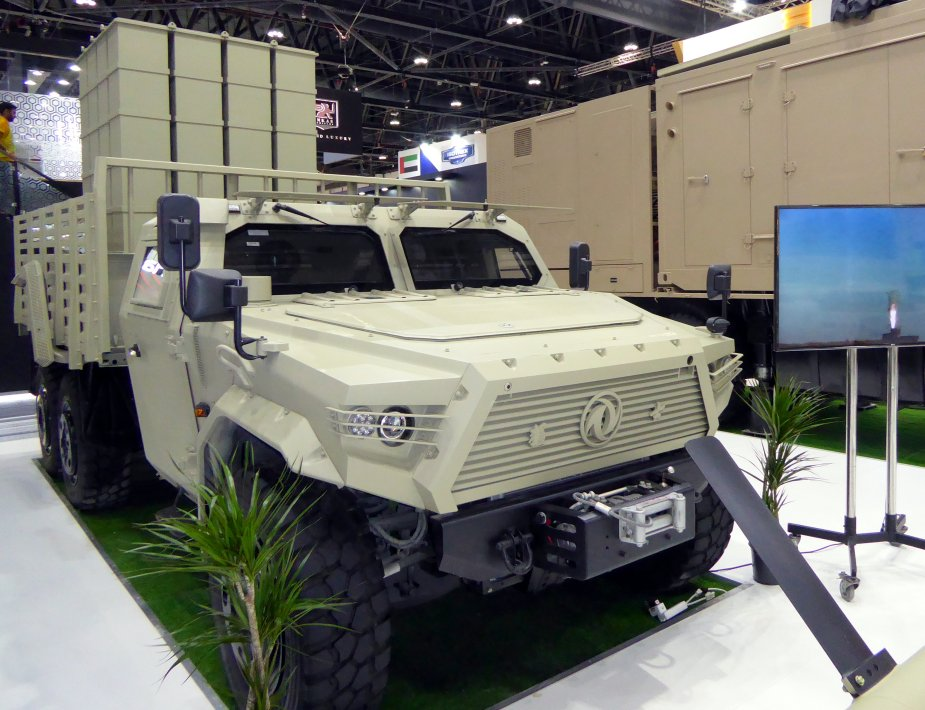 Chinese army to adopt new mobile missile system