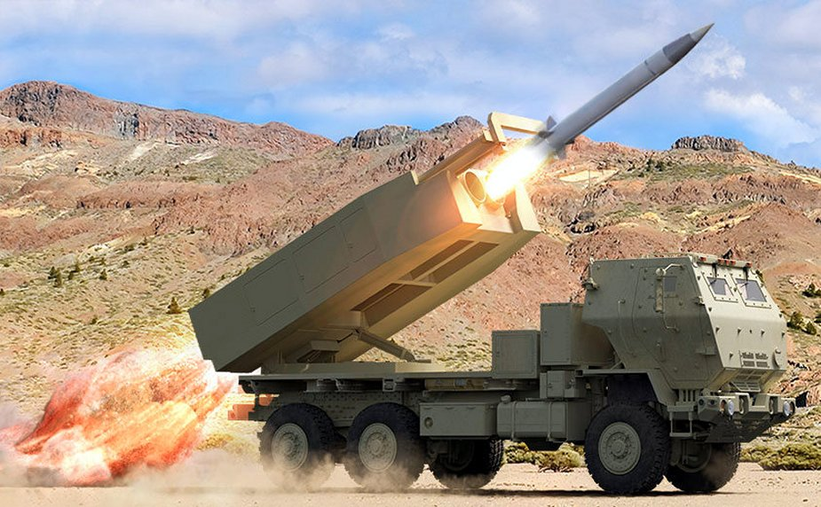 US Army Raytheon complete DeepStrike missile preliminary design review