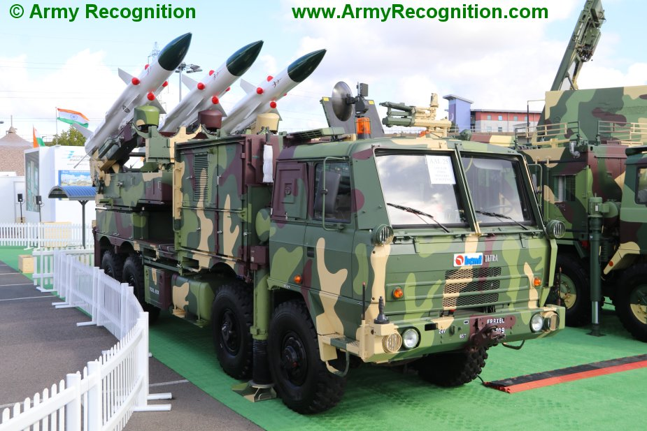 Indian Army to deploy Akash missiles to stop infiltration on Pakistan China border