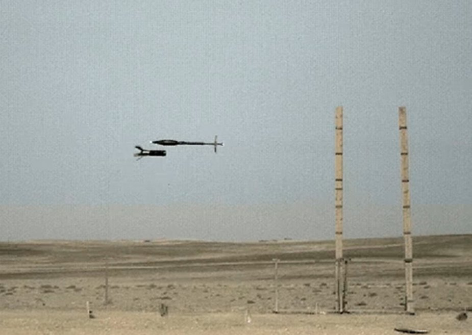 Elbit Systems awarded initial USD31 Mn contract from Israeli MOD to supply Iron Fist systems 2