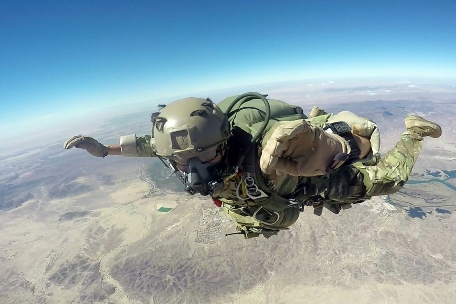US Special Ops look for parachute to deploy above 25000ft for standoff missions 2
