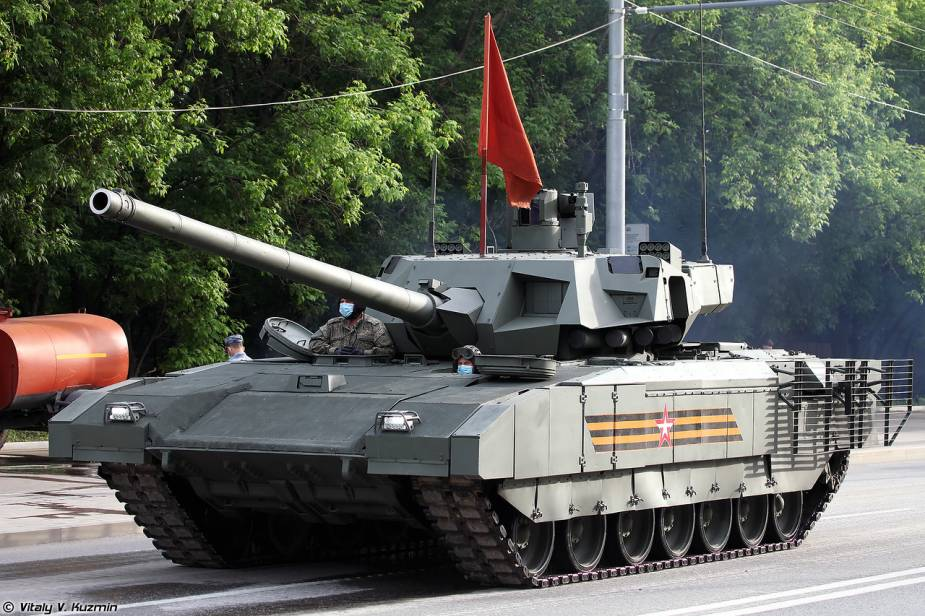 BMP 2M Berezhok tracked armored IFV Russia victory day military parade 2020 001