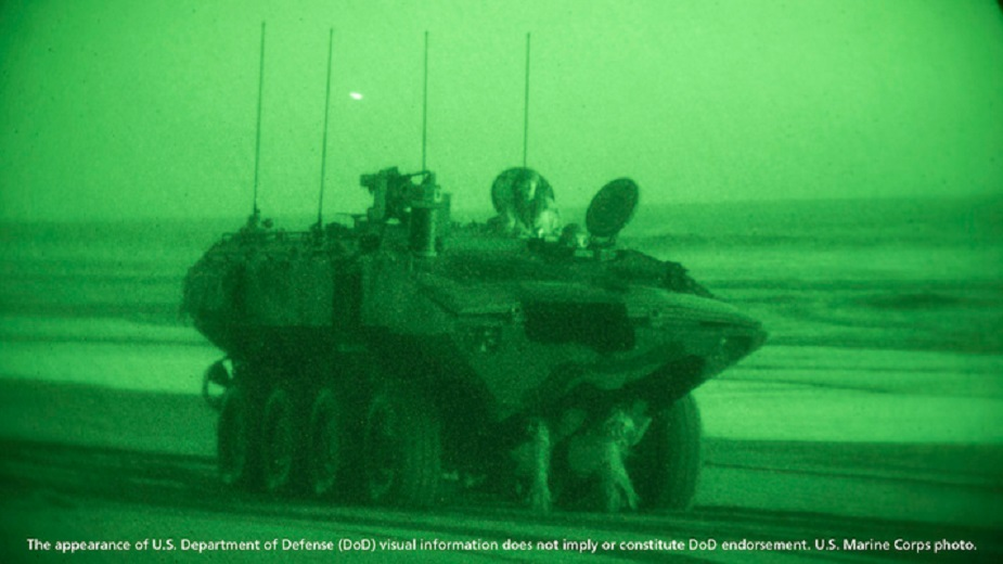 Army Recognition Global Defense and Security news