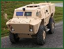 The IBD Group of Germany is proud to be member of the Textron team which is the winner of the Canadian TAPV (Tactical Armoured Patrol Vehicle) program.