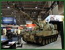 The Sterling Heights business unit of BAE Systems Inc. could obtain more than $300 million in contract funding over the next few years, after a federal Defense Acquisition Board decision to green-light initial production of M109A6 PIM (Paladin Integrated Management.) 155mm tracked self-propelled howitzer.