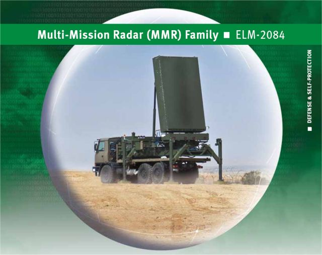 Israel Aerospace Industries (IAI) will present various integrated solutions as advanced radars, HD electro-optical payloads, tactical unmanned system and more at the 2012 Annual Association of the United States Army (AUSA) Meeting & Exposition in Washington, DC, from October 22-24, 2012 (IAI North America - Booth #1739).