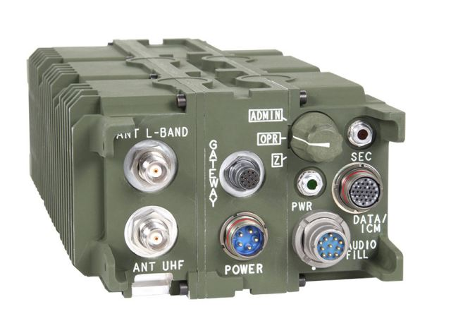 The U.S. Army Contracting Command has awarded Exelis (NYSE: XLS) a task order to deliver a limited quantity of SideHat SRW (Soldier Radio Waveform) Applique radios for evaluation. SideHat provides a critical networking capability specifically developed for the vehicular electromagnetic and physical environment experienced on the battlefield.