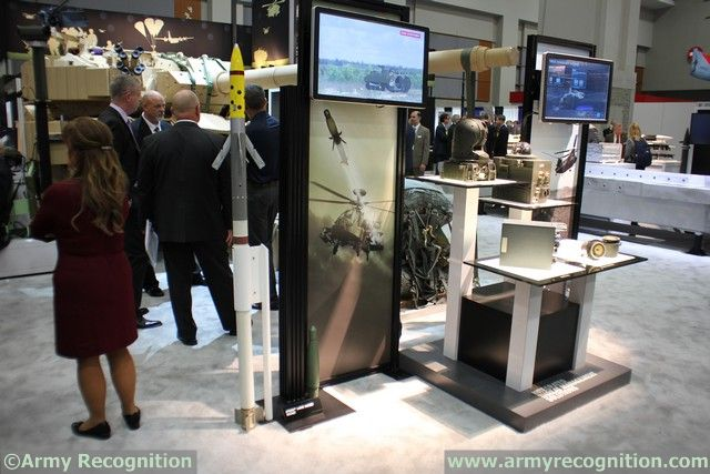 BAE Systems APKWS AUSA 2015 news