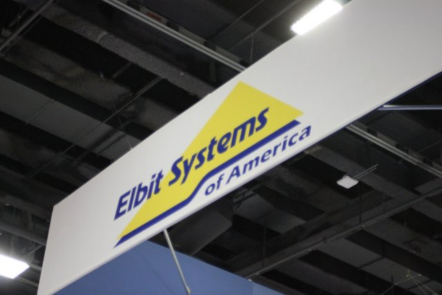 Elbit Systems of America provides solutions for warfighters facing multi-domain battlefield 640 001