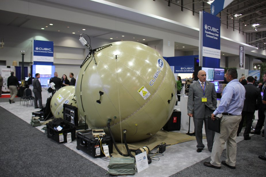 And defense industry association