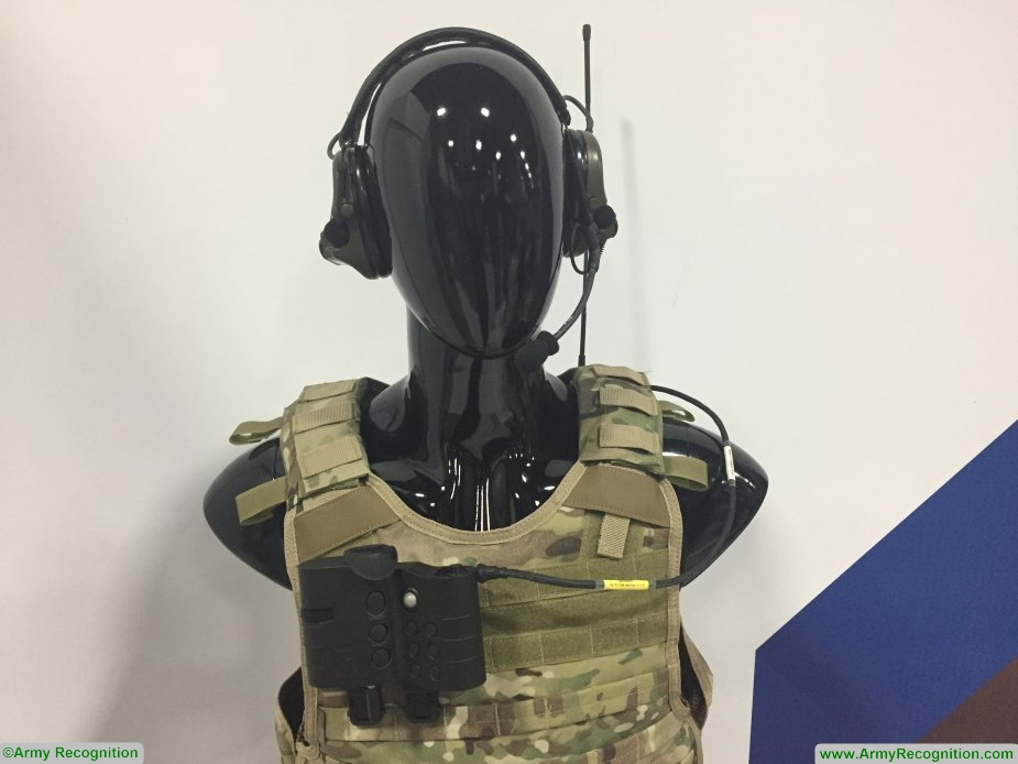 WB Group unveils its U Gate Observation Command System based on Augmented Reality 925 003