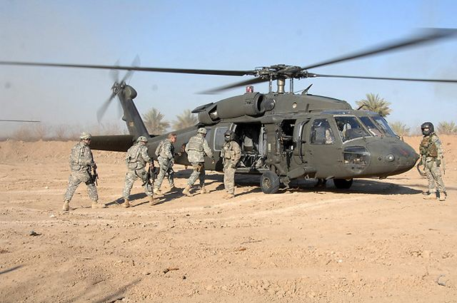 First News reports show the remains of what appears to be a Sikorsky UH-60 Black Hawk helicopter that crashed in the US military raid that killed Osama bin Laden early on 2 May.