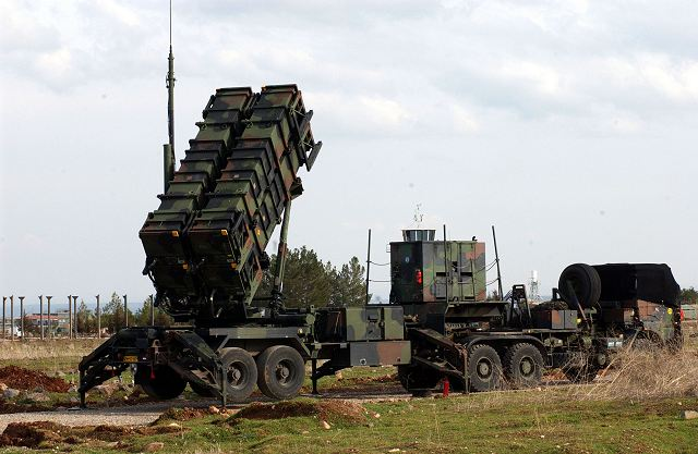 NATO officials will start surveying sites along the Turkey-Syria border on Tuesday, November 27, 2012, for possible deployment of Patriot air defense systems, the Turkish General Staff said in a statement. The NATO delegation includes 30 experts from the United States, Germany and the Netherlands, all of whom have Patriots in their arsenals.