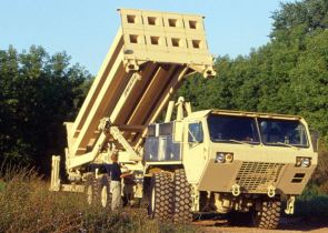 Thaad Terminal High Altitude Area Defense data sheet specifications information description intelligence identification pictures photos images US Army United States American defense military BAE Systems