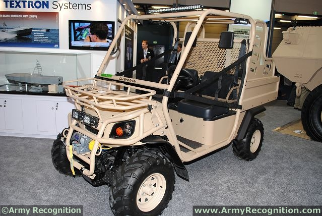 TM&LS' new Baserunner 4x4 selectable gas/electric hybrid COMMANDO™ Utility vehicle is built to facilitate missions in forward and rear echelon operational environments. These vehicles perform demanding tasks with ease, allowing users to efficiently and safely complete tasks. In gas mode the Baserunner powers through rough terrain and adverse conditions while electric mode provides quiet vehicle operation.
